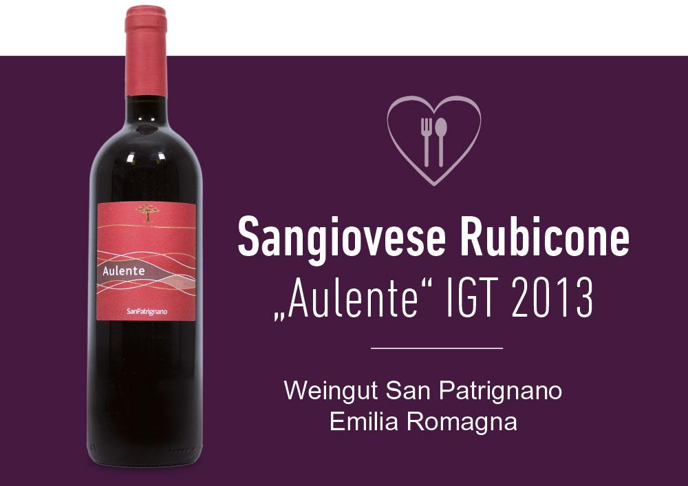 Sangiovese-Rubicone-